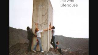 The Who - Lifehouse [Unreleased Rock Opera] Side 3 of 4