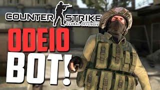 Odeio BOT! - Cs:GO Gun Game/Corrida armada