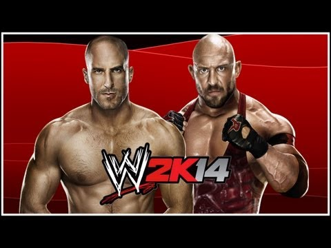 WWE 2K14 News & Notes - New Catching Finisher, Stone Cold Alternative Entrance, WM Matches & More!