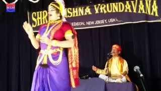 Yakshagana - Prashanth Shettty Nelyadi - Prabhavathi - Patla Sathish Shetty - Yaksha Manjusha