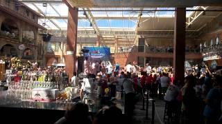 Geh mal Bier holen - Mallorca Megapark 29.05.2014