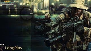 SOCOM 3 U.S. Navy SEALs - LongPlay [4K:60fps]