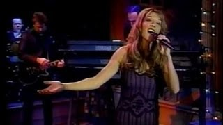 CÉLINE DION - Another year has gone by & Interview / Entrevue (Live / En Public) 1998