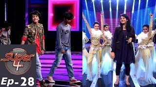 Super 4 I Ep 28 Sreehari The Top Scorer I Mazhavil Manorama