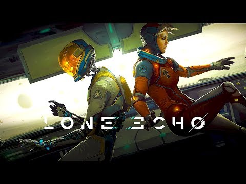 Lone Echo - VR Game Soundtrack (feat. Malukah)