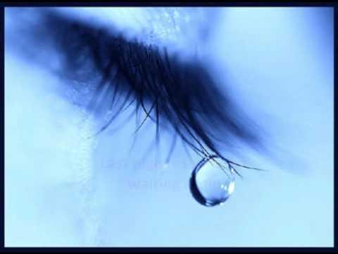 Two Teardrops by Steve Wariner {Lyrics}
