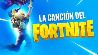 La cancion de fortnite