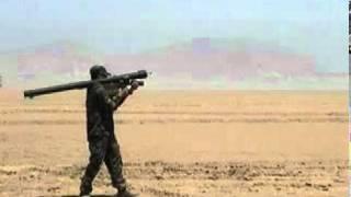 Misil Ruso IGLA - S en el Perú (Defensa Antiarea) II
