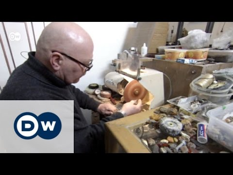 Poland: The amber collector | Focus on Europe