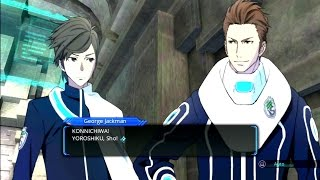 Lost Dimension Blind Run: Part 2 - Getting to Know the Team