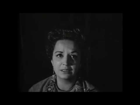 ESPIRITISMO (Escenas de película)