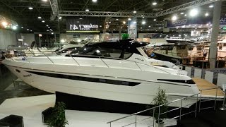 Elan 41 from Motor Boat & Yachting