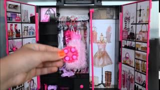Шкаф для Барби. Подробный обзор(Шкаф для Барби. Подробный обзор., 2014-06-28T20:00:51.000Z)