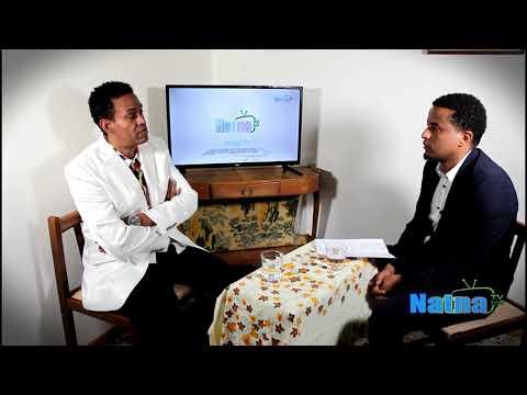 Part 01 Kiros asfaha interview with Natna tv 2019