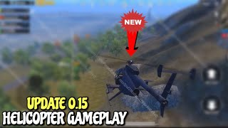 New Payload Mode Gameplay | PUBG MOBILE | Next Update 0.15 Preview!