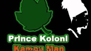 Prince Koloni Fowtu