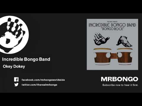 Music video Incredible Bongo Band - Okey Dokey