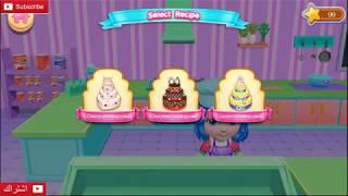 Игры для девочек - Real Cake Maker 3D - Girl Games - Лучшие кулинарные игры
