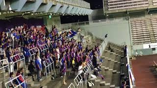 2017年9月16日サガン鳥栖対ヴァンフォー レ甲府2ー1 魅せろ甲府 決めろ...