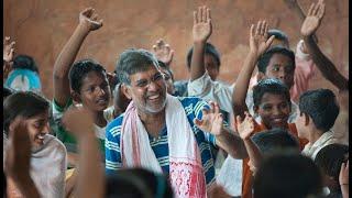 Kailash Satyarthi, World's Children's Prize Child Rights Hero India (EN)
