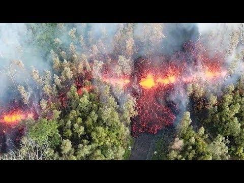 La Máquina del Juicio final de Yellowstone se está probando en Hawaii. Numerólogos calculan la fecha