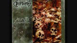 Watch Cryptopsy Gravaged a Cryptopsy video