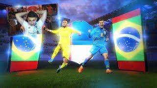 ЛОВИМ БИСТОВ В ПАКАХ I НОВЫЙ РЕЖИМ WORLD CUP