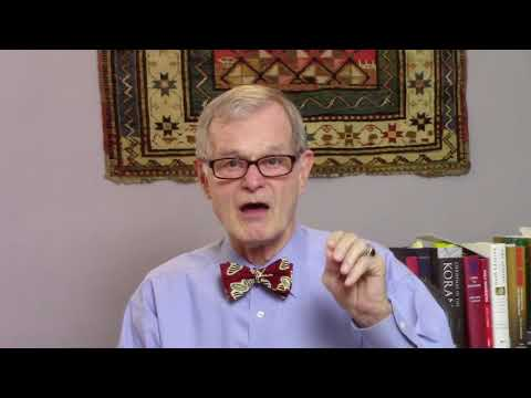 Bill Warner PhD: Answers to Questions about Political Islam