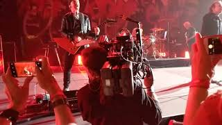 U2 Red Flag Day At The Apollo Theater 6-11-2018