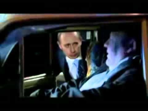 Путин и армянский таксист