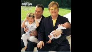 Blessed Elton John ( with lyrics)