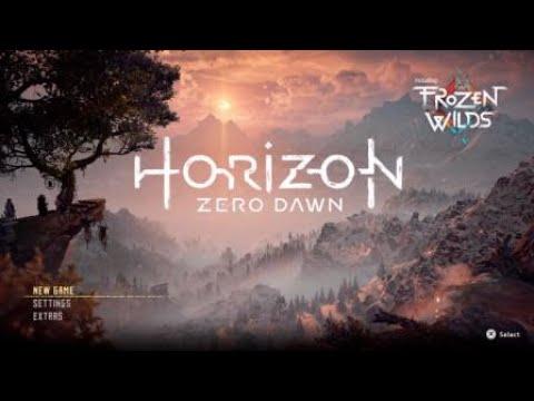 Horizon Zero Dawn: Complete Edition Gameplay 0 |