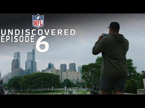 Ep. 6: Jordan Mailata Joins the Eagles and Explores Philadelphia | NFL Undiscovered