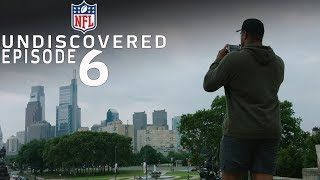 Ep. 6: Jordan Mailata Joins the Eagles and Explores Philadelphia | NFL Undiscovered