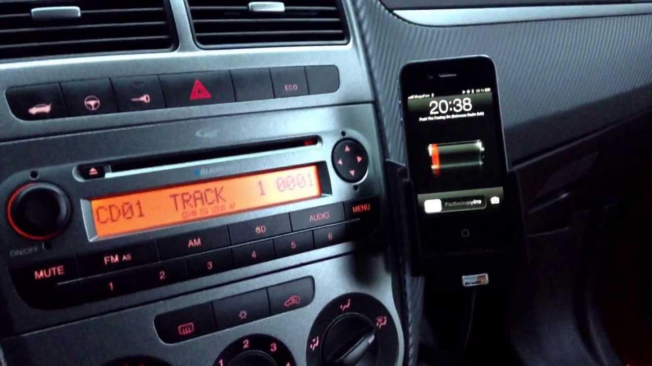 2011 Blaupunkt TravelPilot NX