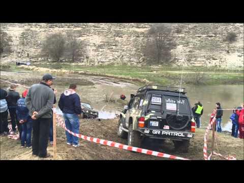Offroad Jeep Trial Cross 4x4 Republic of Moldova