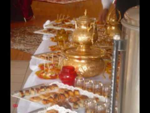 Moroccan Weddin Ceremony Boda Marroqui Marriage Marocain