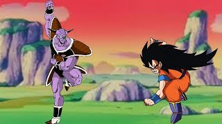What if Raditz became Good!? Dragon Ball Z what if! (Part 2)