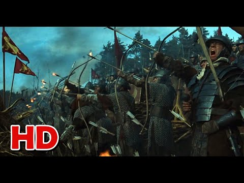 Gladiator - Opening Battle - Roman Army