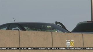 Whitestone Expressway Accident