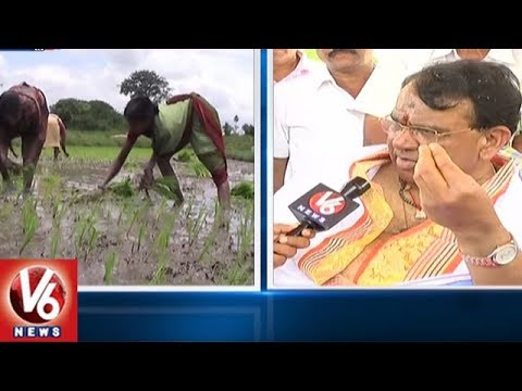 Public Report: Banswada Assembly Constituency Political Situation   V6 News