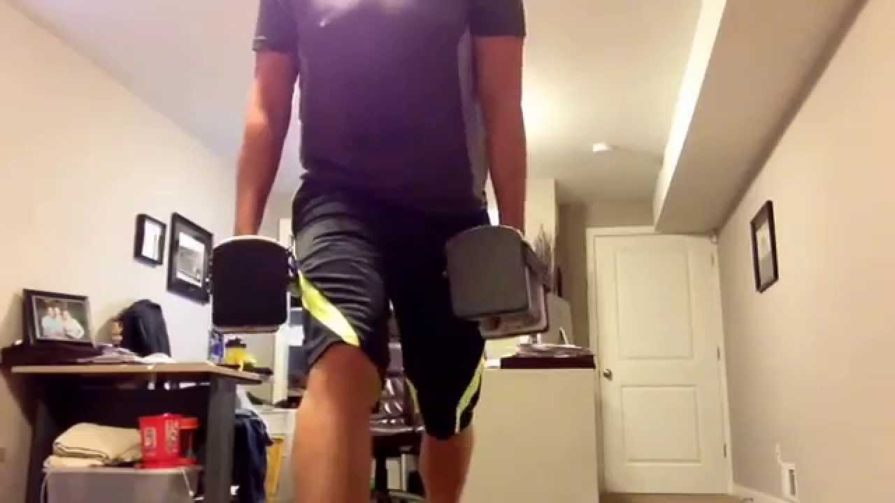 P90X3 Eccentric Lower - Oh my goodness       - Stacy Rody