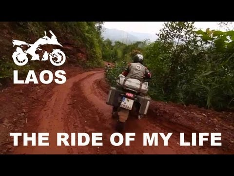 ONE WORLD - ONE GS : LAOS tour 1