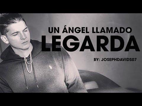 Un Ángel llamado Legarda: Homenaje a Fabio Andrés Legarda Lizcano
