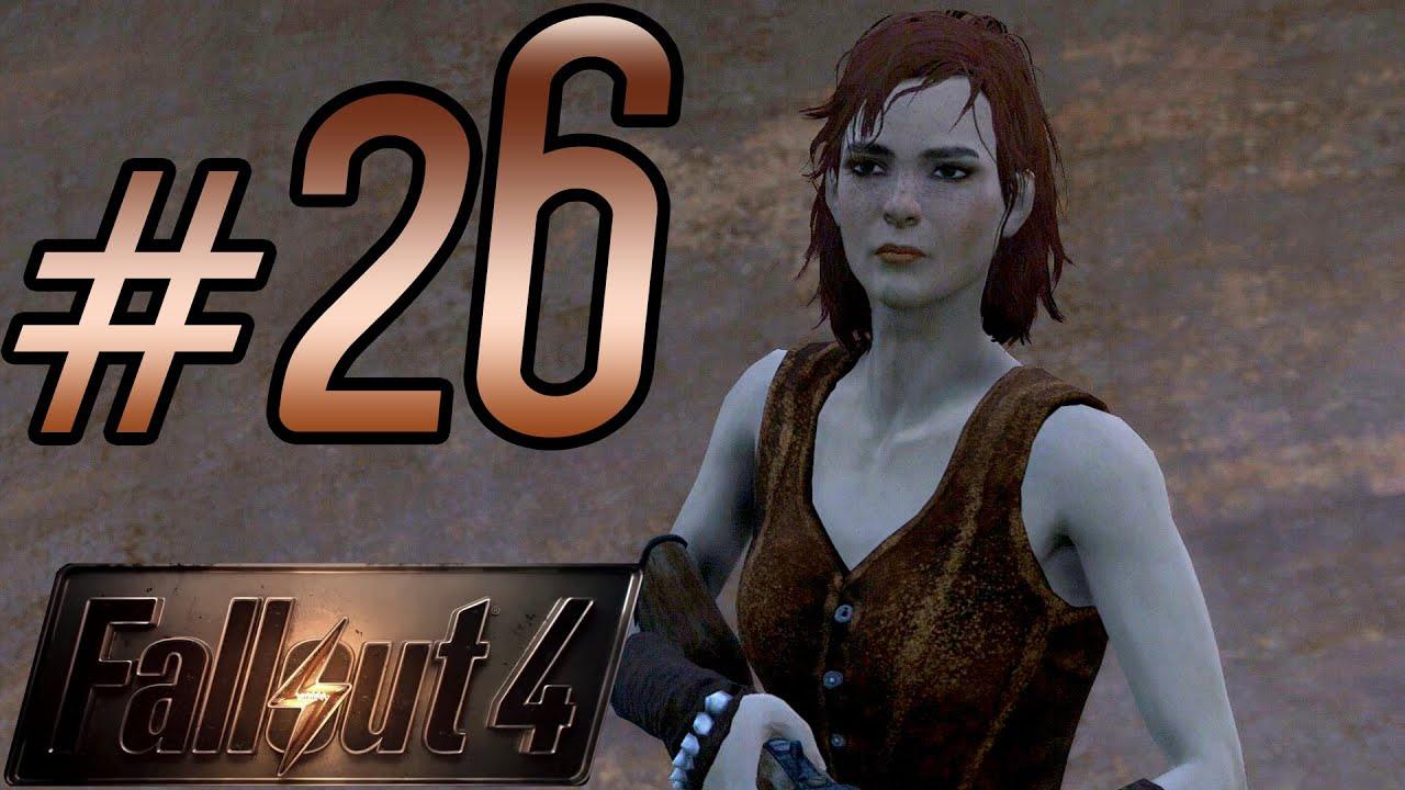 Fallout 4 Gameplay Ita Walkthrough 26 Impianto Di