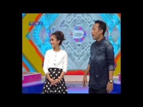 Baim Wong Kaget Tim dahsyat Mendatangkan Pacar Barunya - dahSyat 20 Oktober 2014