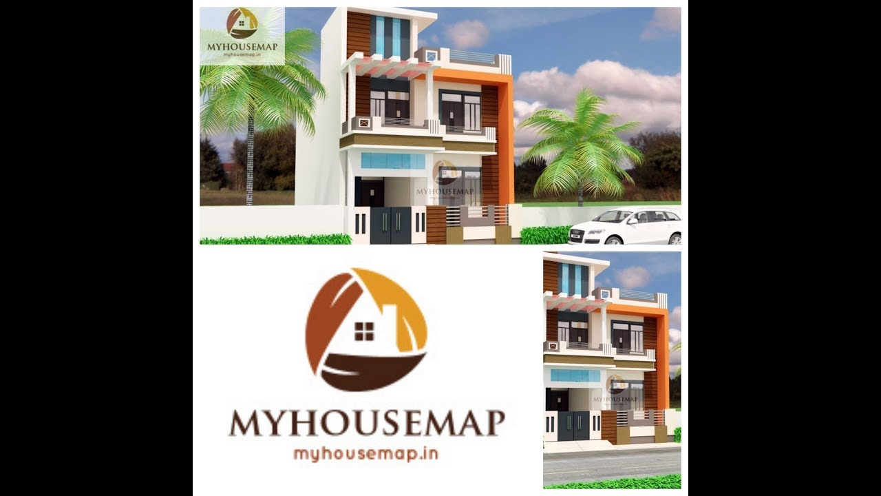 Top House Design Latest 2017 2545 Ft Total 1125 Sq Ft Youtube