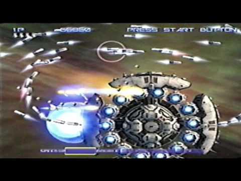 Gradius V Boss Rush Loop 10 Part 3