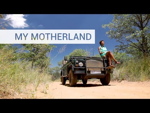 Motherland: My Journey to South Africa