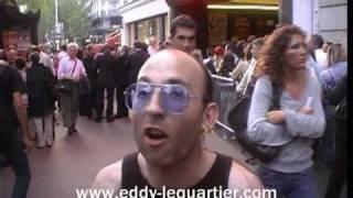 Eddy le Quartier - le Rock